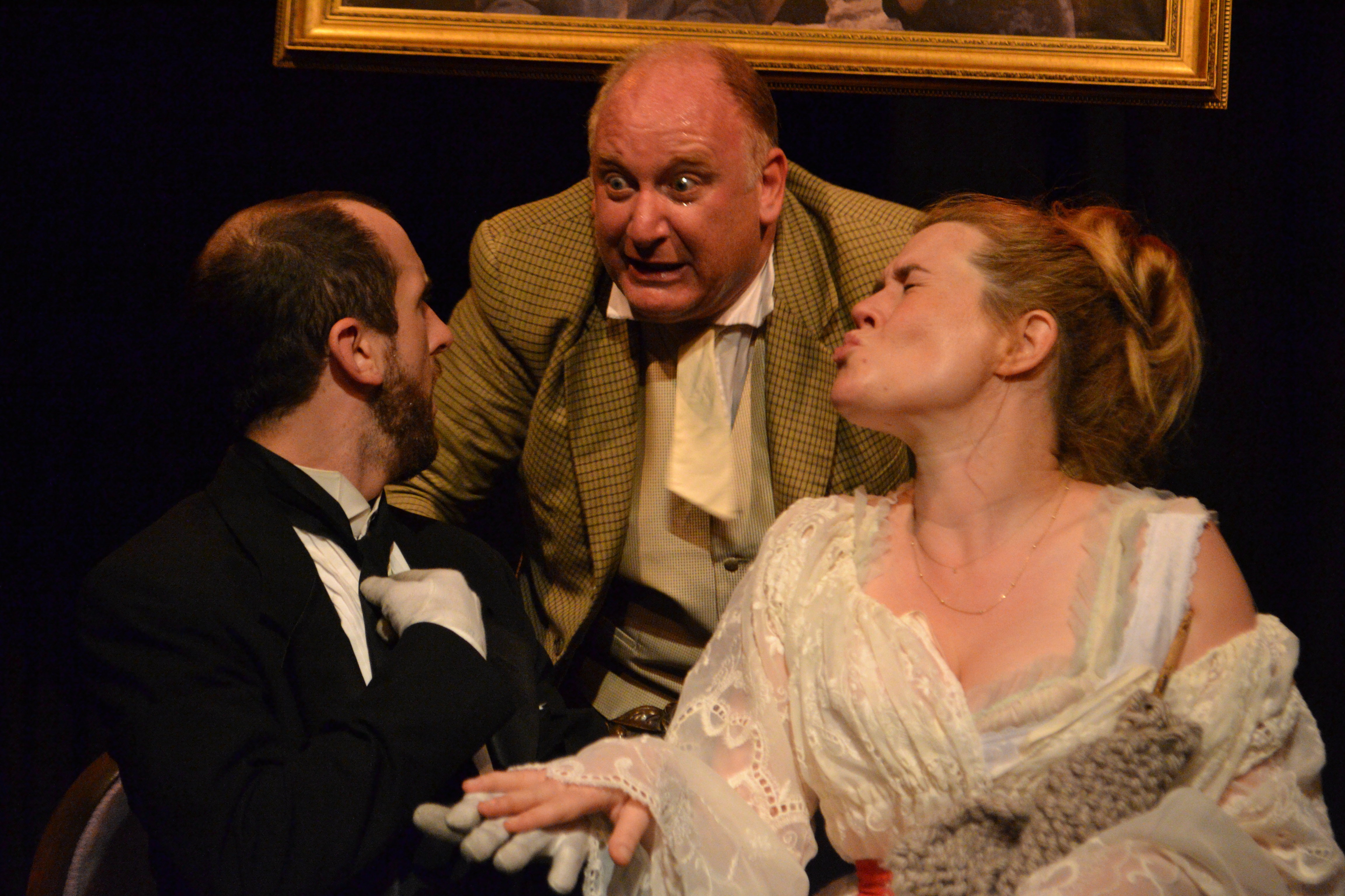 chekhov s play the marriage proposal Get details of the english play, anton chekhovs the marriage proposal at in mumbai at the russian playwright anton chekhov has always been an.